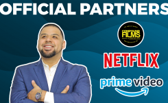 Compound Films Partners With Netflix & Amazon Prime For Film Distribution
